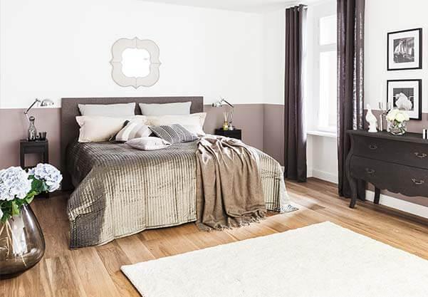 Get the Look Klassisch Schlafzimmer - Wohnwelten zum Verlieben ...