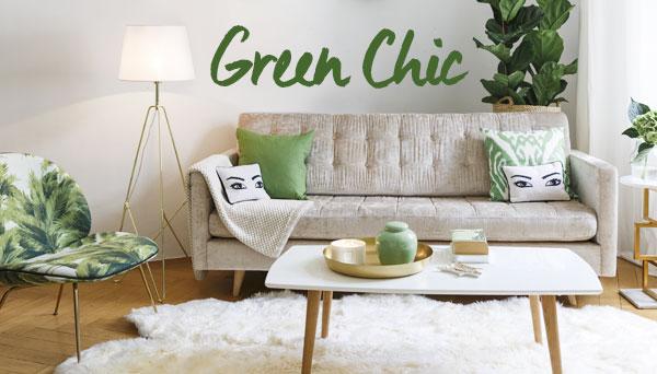 Green Chic