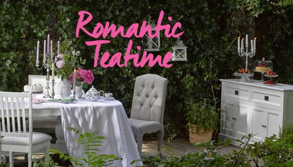 Andere Produkte aus dem Look »Romantic Teatime«