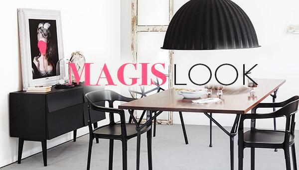 Altri prodotti del Look »Magis Look«