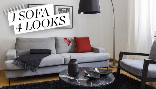 Sofa-Style: Modern