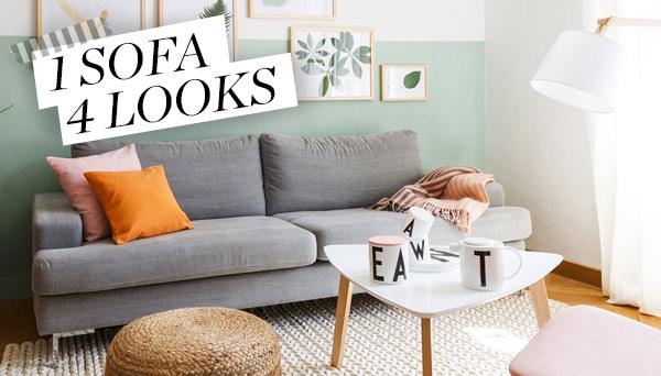 Sofa-Style: Skandi