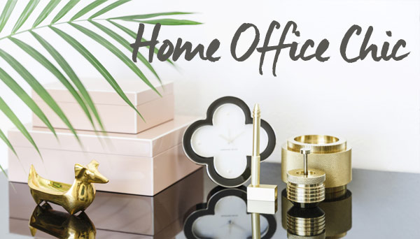 Andere Produkte aus dem Look »Home Office Chic«