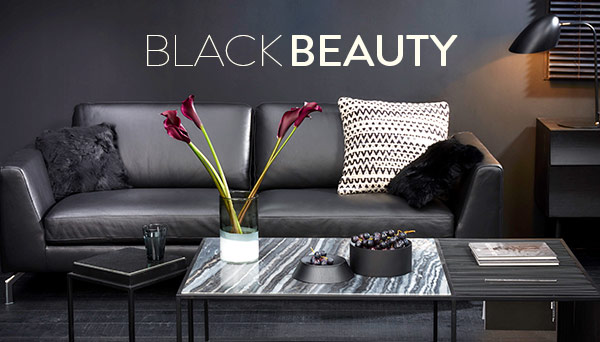 Altri prodotti del Look »Black Beauty«