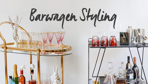 Barwagen Styling