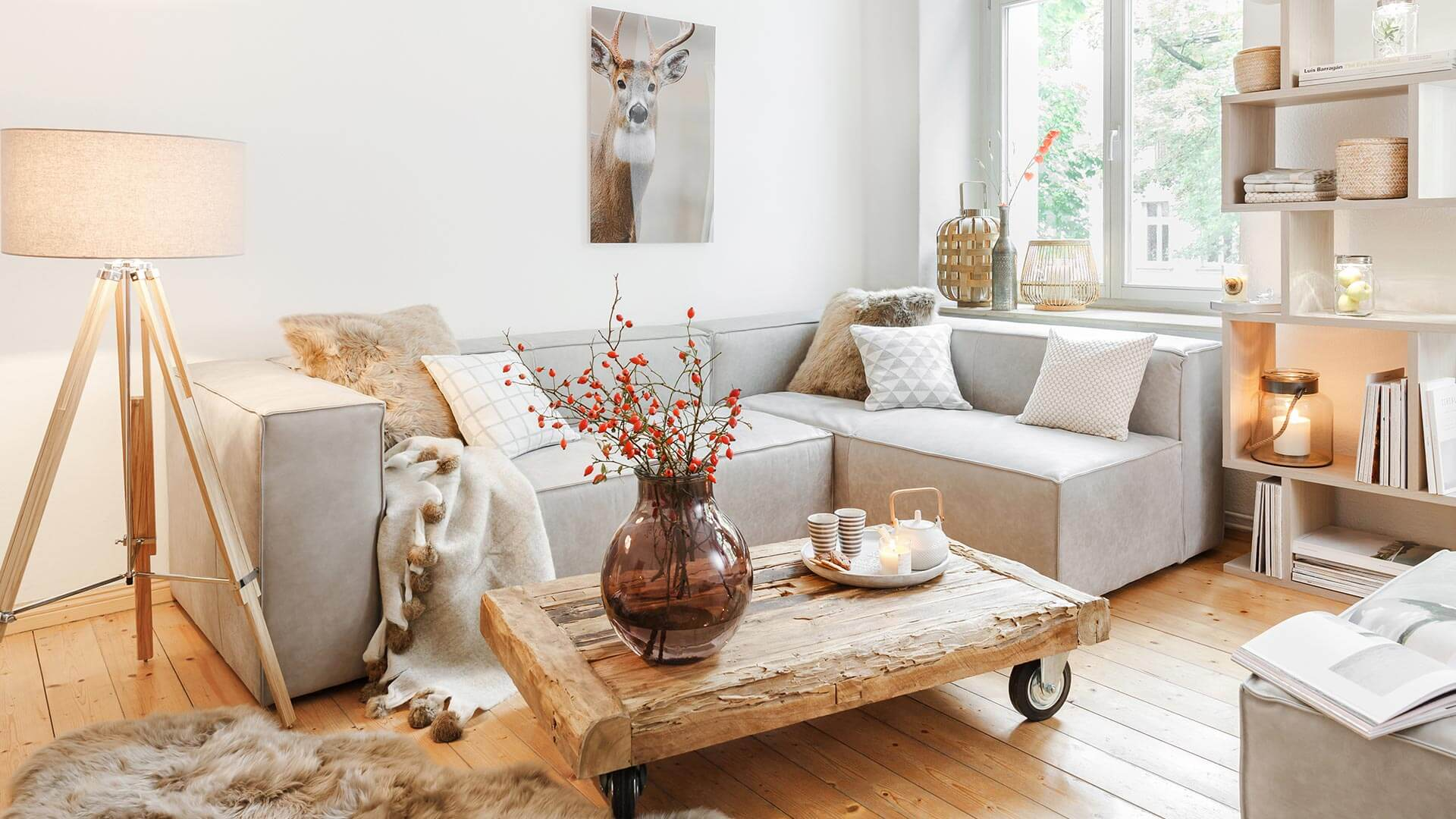 Getting It Right With A Cosy Living Room: Ecco Come Funziona Il Nostro Look Per Te