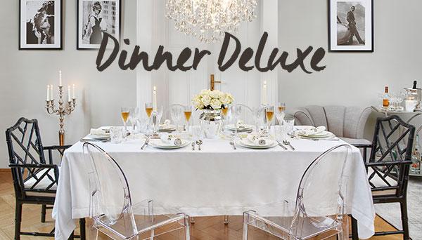 Andere Produkte aus dem Look »Dinner Deluxe«