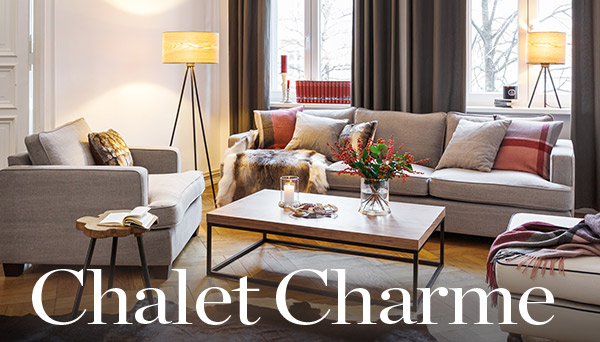 Andere Produkte aus dem Look »Chalet Charme«