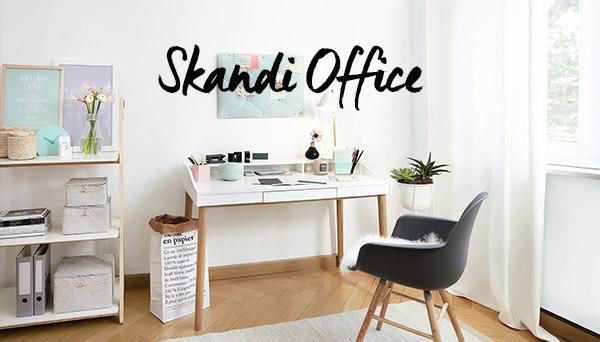 Andere Produkte aus dem Look »Skandi Office«