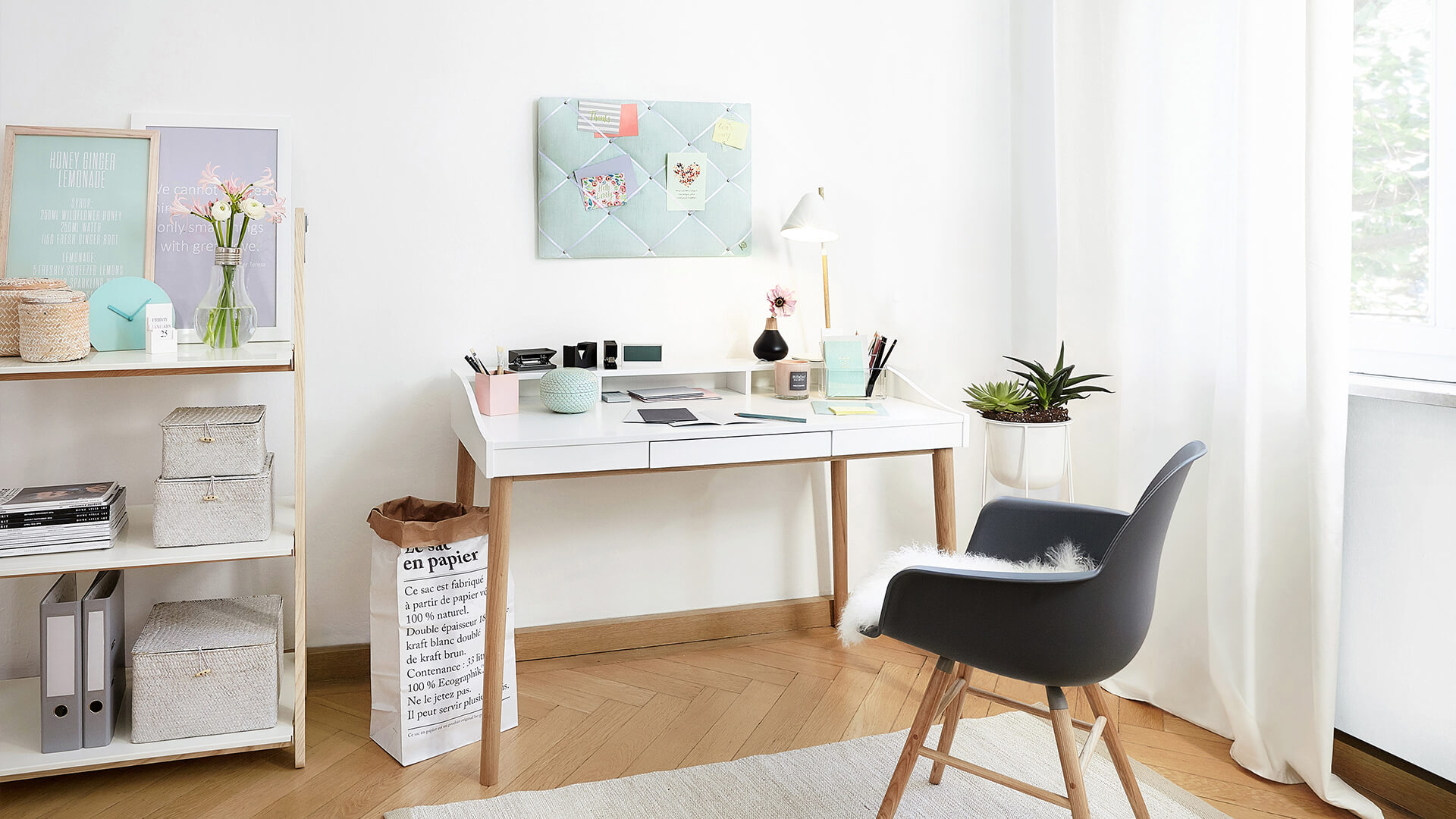 Scandi Office