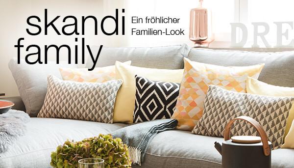 Skandi Family