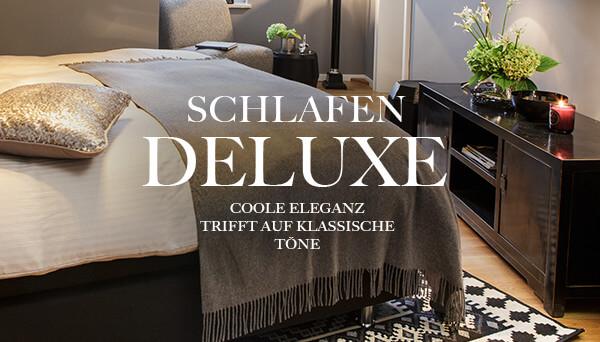 Andere Produkte aus dem Look »Schlafen Deluxe«