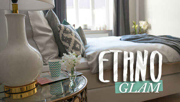Andere Produkte aus dem Look »Ethno Glam«