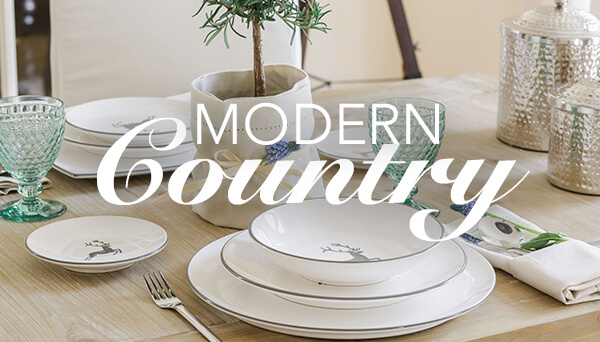 Autres articles du look »Modern Country«
