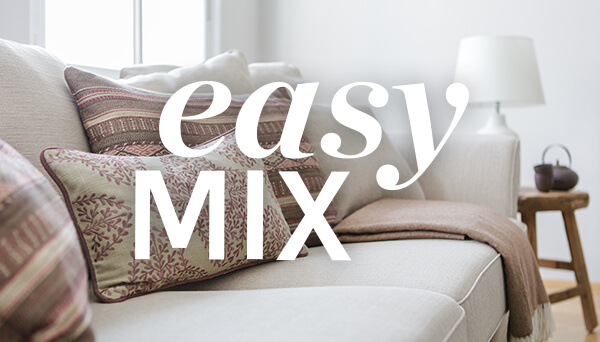 Andere Produkte aus dem Look »Easy Mix«
