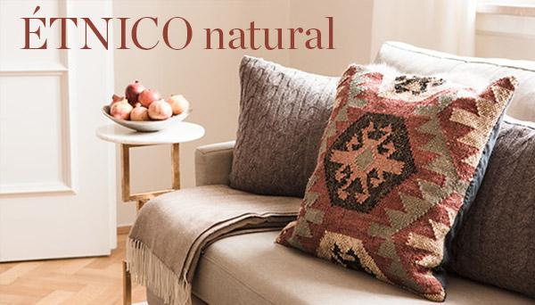 Otros productos del Look »Étnico natural«