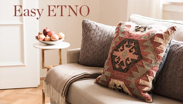 Altri prodotti del Look »Easy Etno«