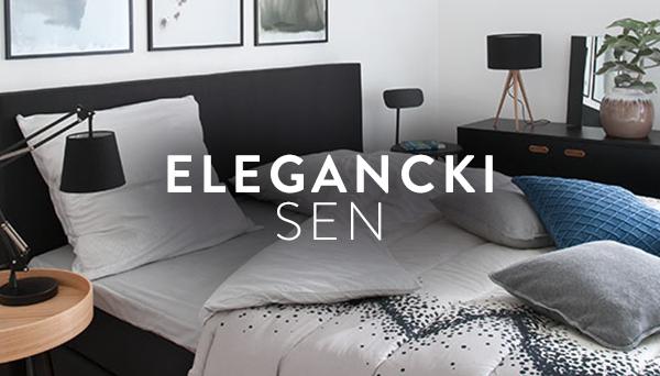 Inne produkty z aranżacji »Elegancki sen«