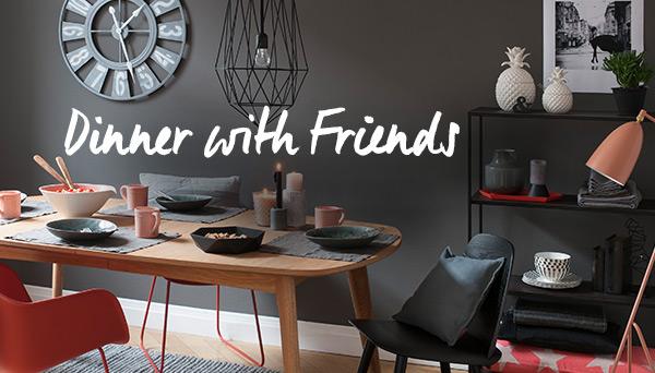 Meer producten uit de look »Dinner with Friends«