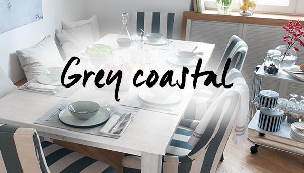 Inne produkty z aranżacji »Grey coastal«