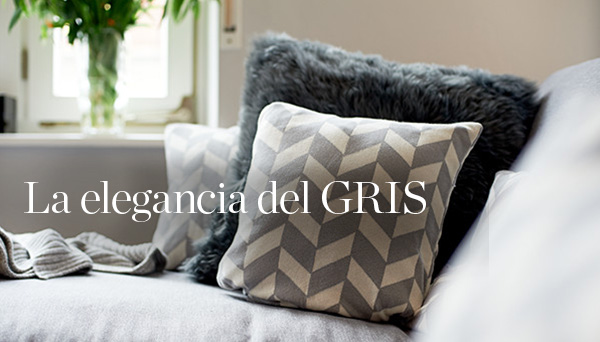 Otros productos del Look »Elegancia del gris«
