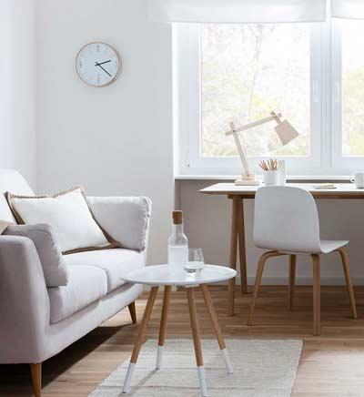 White & Wood