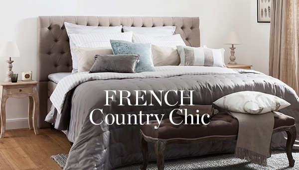 French Country Chic