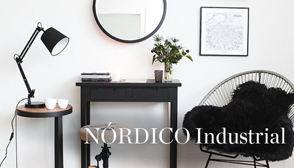 Otros productos del Look »Nórdico industrial«