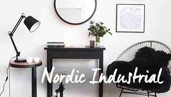 Meer producten uit de look »Nordic Industrial«