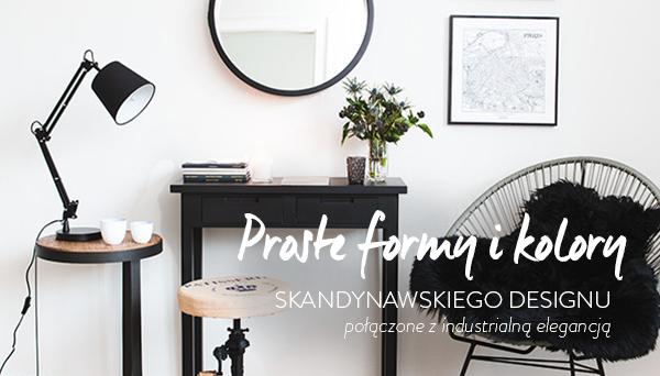 Inne produkty z aranżacji »Nordic industrial«