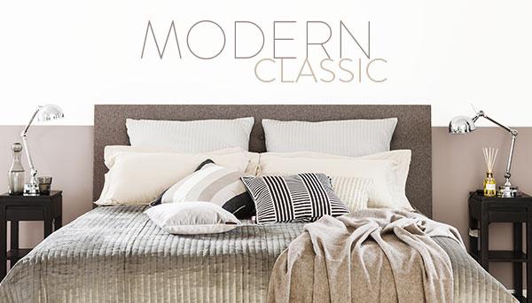 Altri prodotti del Look »Modern Classic«