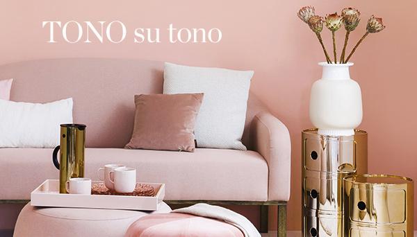 Altri prodotti del Look »Tono su tono«
