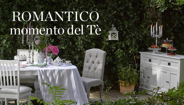 Altri prodotti del Look »Romantic Teatime«