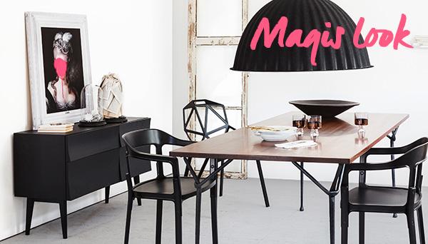 Meer producten uit de look »Magis look«