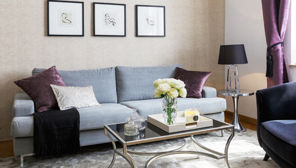 Andere Produkte aus dem Look »Sofa-Style: Glam«
