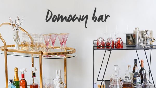Domowy bar