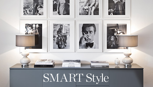 Andere Produkte aus dem Look »Smart Style«