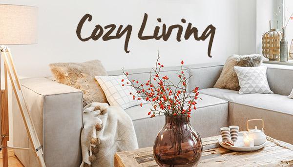 Meer producten uit de look »Cozy Living«