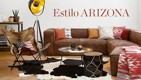 El estilo Arizona