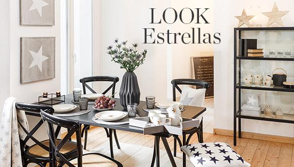 Look Estrellas