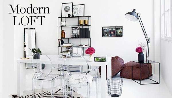 Andere Produkte aus dem Look »Modern Loft«