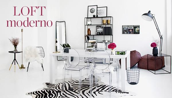 Altri prodotti del Look »Loft Moderno«