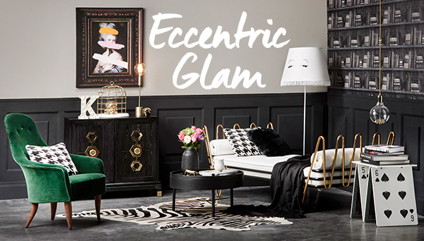 Eccentric Glam