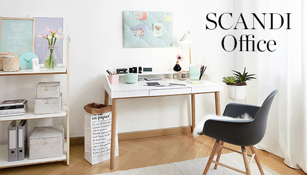 Andere Produkte aus dem Look »Scandi Office«