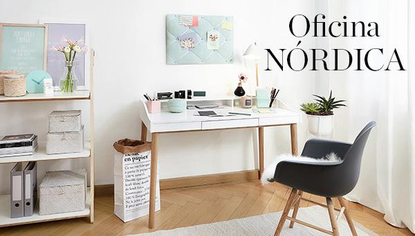 Otros productos del Look »Una oficina nórdica«