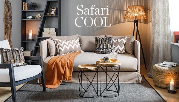 Otros productos del Look »Safari cool«