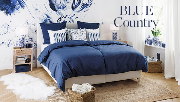 Andere Produkte aus dem Look »Blue Country«