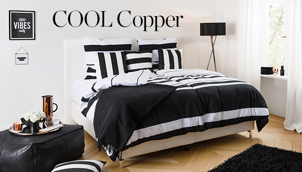 Andere Produkte aus dem Look »Cool Copper«