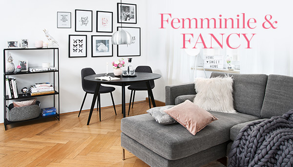 Femminile & Fancy