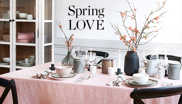 Inne produkty z aranżacji »Spring love«